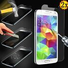 2Pcs 9H Premium Tempered Glass Screen Protector Film For Samsung Galaxy Phone
