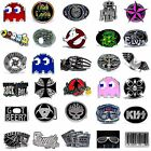 BBUM0405 MANY STYLES LETTERS / OCCUPATION / CARTOONS / MUSIC / DRINK BELT BUCKLE