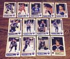 1986-87 OPC EDMONTON OILERS Select from LIST NHL HOCKEY CARDS O-PEE-CHEE