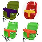 Children's Swing swing Baby swing Baby swing high with belt Baby swing seat