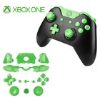 Replacement Buttons Bumper Trigger for XBOX One Controller with 3.5mm Jack