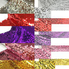 Sequin Gauze background Curtain Sequined Costumes Marriage Party Christmas Decor