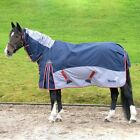 Masta fieldmasta 200g fixed neck mediumweight winter combo turnout rug