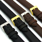 Soft Genuine Leather watch Band Choice of Color D001 - 16mm 18mm 20mm 22mm