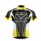 2016 New Racing Bicycle Cycling Bike Jersey Short Sleeve Shirt Jacket S-3XL