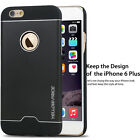 """Delicate Design Hybrid Metal Case Cover for iphone 6s plus(4.7""""/5.5"""")-Man"""