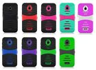 Hybrid Armor Case Cover for Alcatel One Touch PIXI Avion LTE A570BL