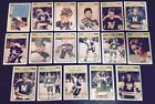 1982-83 OPC MINNESOTA NORTH STARS Select from LIST NHL HOCKEY CARDS O-PEE-CHEE