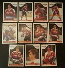 1985-86 OPC WASHINGTON CAPITALS Select from LIST NHL HOCKEY CARDS O-PEE-CHEE $2.09 CAD on eBay