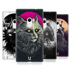 HEAD CASE DESIGNS CATS OF GOTH HARD BACK CASE FOR XIAOMI PHONES
