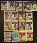 1984-85 OPC BUFFALO SABRES Select from LIST NHL HOCKEY CARDS O-PEE-CHEE $2.09 CAD on eBay