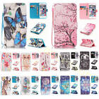 For Apple iPhone Lovely Cute Patterned Wallet Case PU Leather Stand Folio Cover