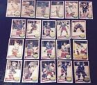 1980-81 OPC NEW YORK RANGERS Select from LIST NHL HOCKEY CARDS O-PEE-CHEE
