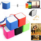 Wireless Bluetooth Speaker Remote Photograph Mic for iPhone Samsung Tablet PC
