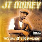 Return of the B Jt Money CD