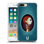 HEAD CASE DESIGNS THE MIDNIGHT CIRCUS HARD BACK CASE FOR APPLE iPHONE 7 PLUS