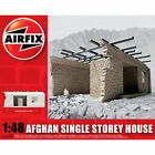 AIRFIX A75010 Afghan Single Storey House 1:48 Model Kit Buildings