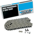 DS 530 Series O-Ring Chain 104 Link Harley FXST Softail 1984-1985