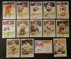 1981-82 OPC WASHINGTON CAPITALS Select from LIST NHL HOCKEY CARDS O-PEE-CHEE $2.13 CAD on eBay