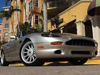 Aston Martin: Db7 1998 Aston Martin Db7 Automatic Convertible With Only 3k Collector Miles