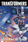 TRANSFORMERS #57 SUBCRIPTION VARIANT (IDW 2016 1st Print) Comic. Boarded