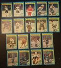 1979-80 OPC HARTFORD WHALERS Select from LIST NHL HOCKEY CARDS O-PEE-CHEE