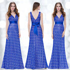 Ever-Pretty Women's Long Evening Gown Bridesamid Ball Formal Prom Dress 08941