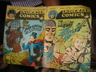 INDIA -   INDRAJAL COMICS IN ENGLISH - 12 IN 1 LOT