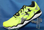 Mens Under Armour Micro G Monza NM - 1249942-316