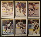 1990 91 OPC PREMIER BUFFALO SABRES Select from LIST NHL HOCKEY CARDS O-PEE-CHEE