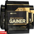 Optimum Nutrition Gold Standard Gainer Serious Mass, Size & Weight Gainer ON