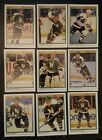 1990 OPC PREMIER MINNESOTA NORTH STARS Select from LIST HOCKEY CARDS O-PEE-CHEE