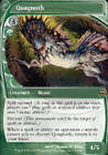 QUAGNOTH FOIL Future Sight MTG Magic the Gathering DJMagic