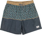 Katin Roses Volly/Swim Shorts Navy