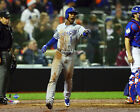 Jarrod Dyson Kansas City Royals 2015 World Series Photo SL174 (Select Size)