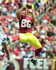 Jordan Reed Washington Redskins 2016 NFL Action Photo TI199 (Select Size)