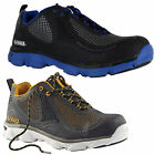 Mens DeWalt Krypton Safety Steel Toe Lightweight Trainers Shoes Sizes 6 to 12