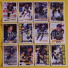 94-95 OPC PREMIER ST.LOUIS BLUES Select from LIST HOCKEY CARDS O-PEE-CHEE