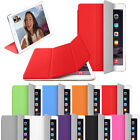 Magnetic Folio Leather Smart Cover Case Protective Shell For Apple iPad Air 2 US