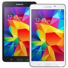 Samsung Galaxy Tab 4 7.0-inch SM-T230 Boxed 8GB Black White Android Tablet PC