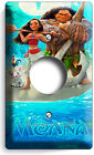 MOANA MAUI PUA PIG CHICKEN HEI LIGHT SWITCH WALL PLATE OUTLET HOME BEDROOM DECOR