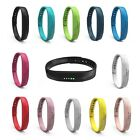 Внешний вид - Replacement Silicone Rubber Band Strap Wristband Bracelet For Fitbit Flex 2