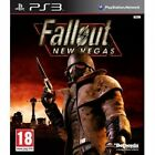 Fallout: New Vegas (Sony PlayStation 3, 2010) GREAT CONDITION FREE POSTAGE