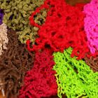 WORMILLE FINE -  ultra nice chenille for fly bodies -- Fly Tying