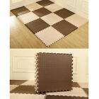 Soft EVA Foam Pattern Puzzle Mat Pad Floor Crawling Rugs Baby Children Toy Games
