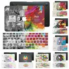 """Brains Painted Rubberized Hard Case Cover For New Macbook Pro Air 11"""" 12"""" 13"""" 15"""