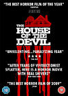 The House Of The Devil [DVD]  BRAND NEW & SEALED  FREE POSTAGE