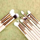 12Pcs Professional Make Up Foundation Brush Kits Cosmetic Beauty Eye Shadow Tool