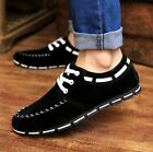 New England Style Fashion Men's Breathable Recreational Shoes Casual shoes