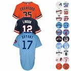 """MLB Authentic On-Field """"Turn Back the Clock"""" Throwback Player Jersey  Men's on Ebay"""